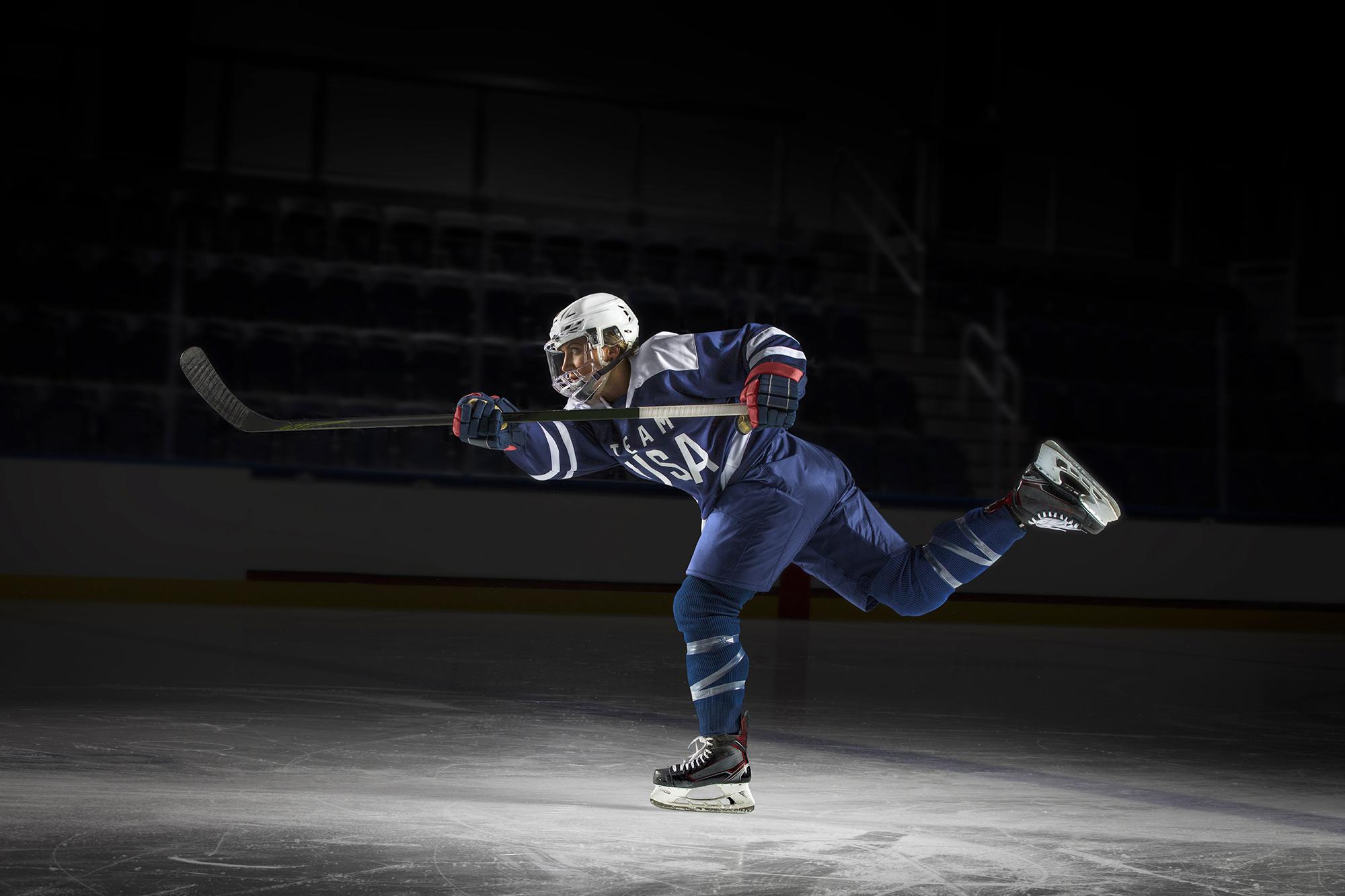 P&G – Olympic Athlete
