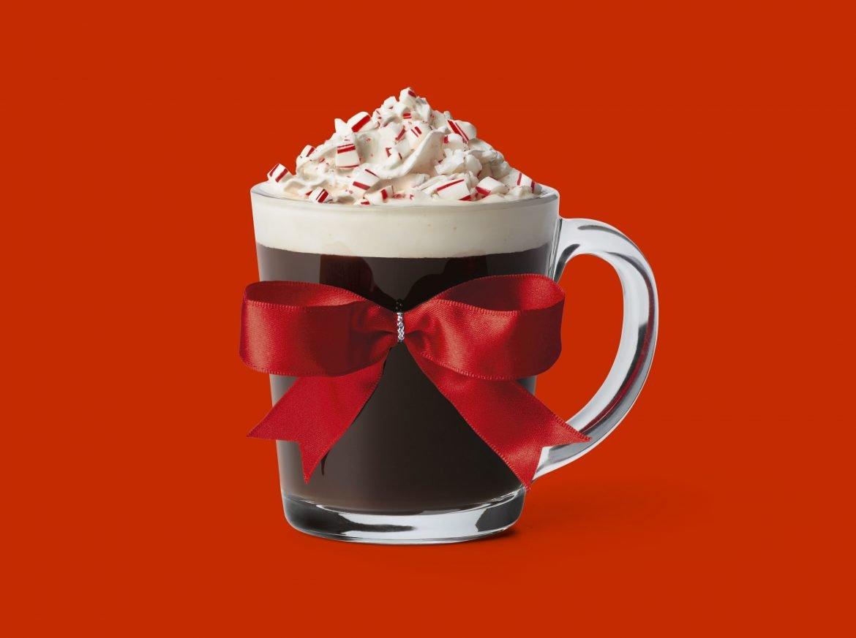 Starbucks Holiday Coffee Cup